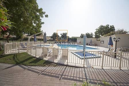 3 Bedroom Villa for Rent in The Springs, Dubai - 3BR+Study+ Maids Type 2M Full Pool