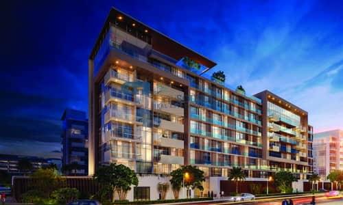 Azizi Riviera at Meydan One.