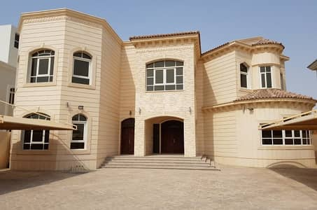 7 Bedroom Villa for Sale in Khalifa City A, Abu Dhabi - 10BR Villa in Khalifa A for Sale