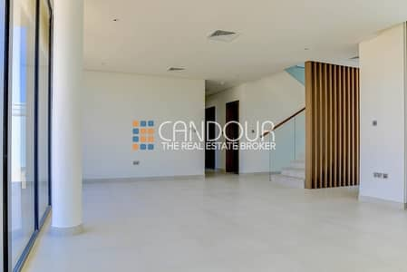 5 Bedroom Villa for Sale in Yas Island, Abu Dhabi - Best Deal | Single Row | Biggest Plot | Book Now | West  Yas