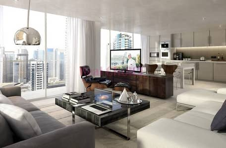 2 Bedroom Apartment for Sale in Dubai Marina, Dubai - Waterfront 2BR|With Amazing Payment Plan