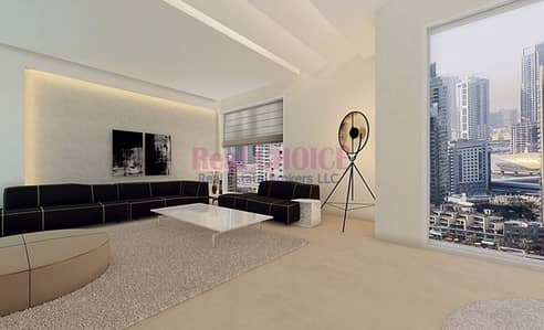 3 Bedroom Flat for Sale in Dubai Marina, Dubai - Waterfront Living | Full Marina View 3BR