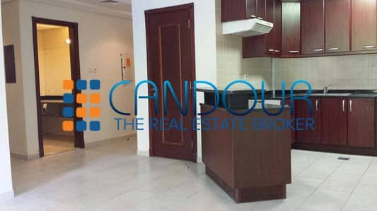 1 Bedroom Apartment in Street 3 Discovery Gardens