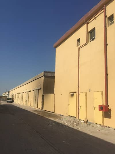 Warehouse for Sale in Al Jurf, Ajman - brand new warehouse available for sale in al jurf 3