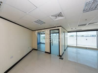 Office for Rent in Umm Suqeim, Dubai - Well Fitted Office - Fantastic Location