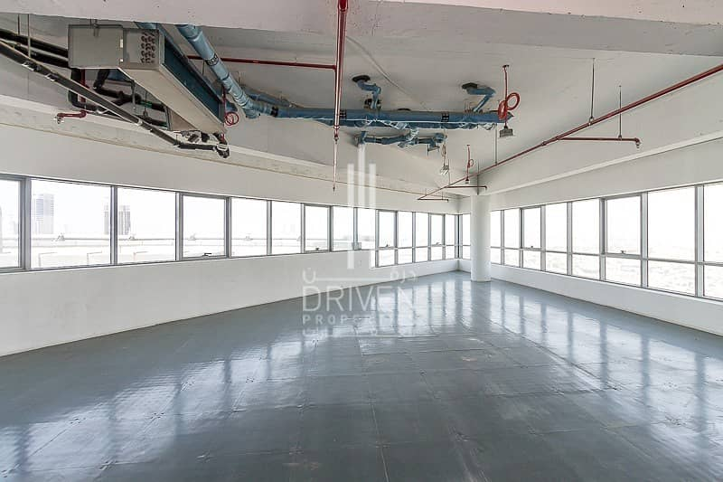 2 Fully Fitted Spacious 2 offices Together