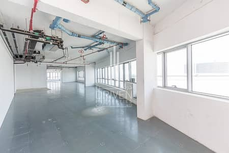 Office for Rent in Barsha Heights (Tecom), Dubai - Fully Fitted Spacious 2 offices Together