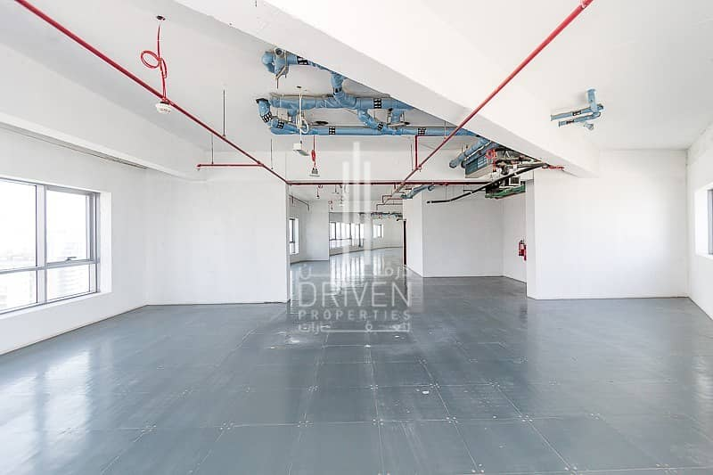 10 Fully Fitted Spacious 2 offices Together