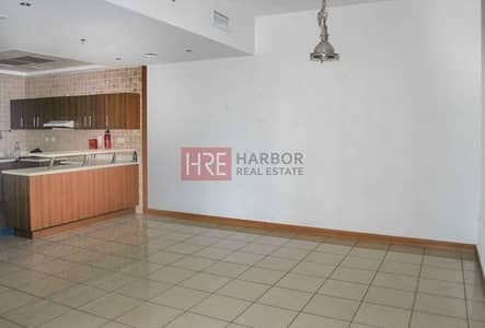 1 Bedroom Apartment for Rent in Dubai Marina, Dubai - Competitive Price 1BR + Balcony