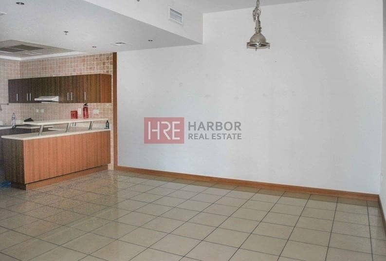 Competitive Price 1BR + Balcony