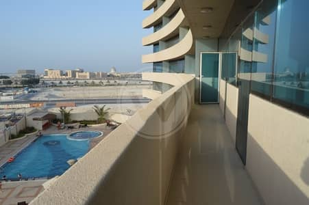 1 Bedroom Flat for Sale in Al Reem Island, Abu Dhabi - 1+1 bedroom rare type apartment!