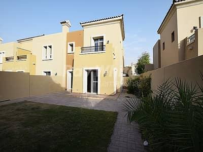 3 Bedroom Villa for Rent in Arabian Ranches, Dubai - Stunning Huge 3 BR Type 3E TH in  Alma 1