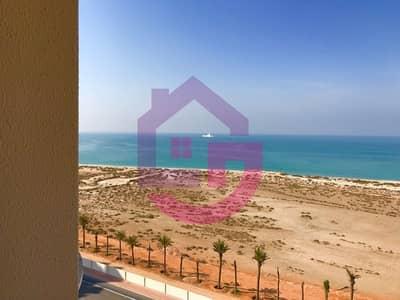 Full Sea View Studio - Al Hamra Village