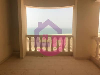 A Partitioned- Studio -  Full Sea View
