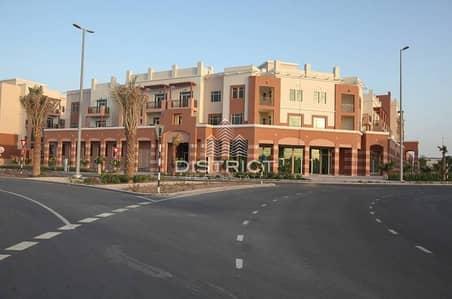 Street View Studio Apartment in Al Ghadeer