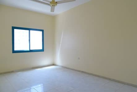 Easy to get 1BR with balcony in low price in nahda sharjah for families