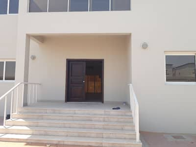 5 Bedroom Villa for Rent in Barashi, Sharjah - Spacious Five Bedroom Villa For Rent in Al Barashi, Sharjah
