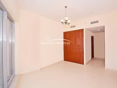 1 Bedroom Apartment for Rent in Dubai Residence Complex, Dubai - Ideal 1BR for small families|Big Balcony