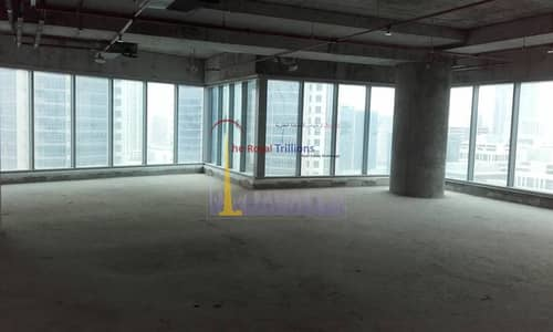 Spacious office Opal Tower  Business Bay