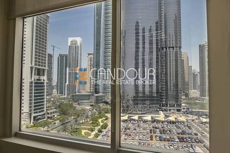 Fitted Office Space |Glass Partition |Mazaya| JLT
