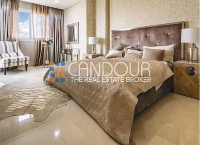 Golf Course View  2 Bedroom  Near Cleopatra Al Barari