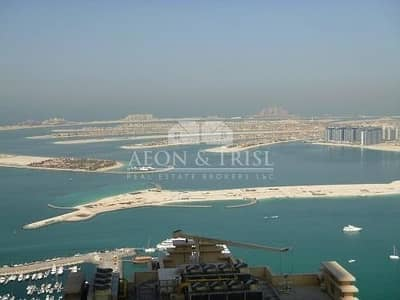 2 BR Apt for Sale in Sulafa Tower Marina