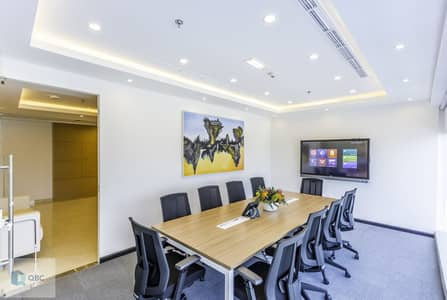 Office for Rent in Business Bay, Dubai - Direct from Landlord! Fully furnished Serviced offices for rent | Business Bay | Ejari for Office