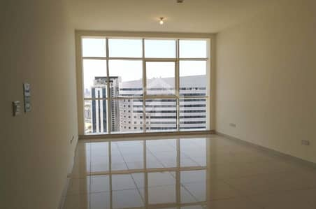 1 Bedroom Flat for Rent in Danet Abu Dhabi, Abu Dhabi - 1BR in a Brand New Building + Facilities