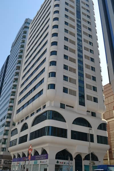 3 Bedroom Flat for Rent in Liwa Street, Abu Dhabi - Available Three Bed Rooms At Amazing Location