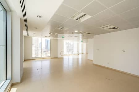 Convenient  located vacant fitted office