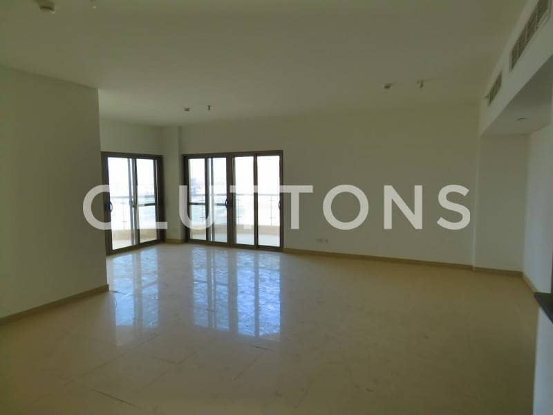8 Upcoming two bedroom unit with balcony in Amwaj
