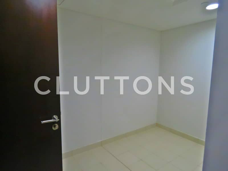 11 Special price for units without balcony in Al Raha Beach