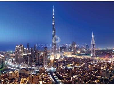 3 Bedroom Flat for Sale in Downtown Dubai, Dubai - Below OP Luxury Downtown Prime Locations