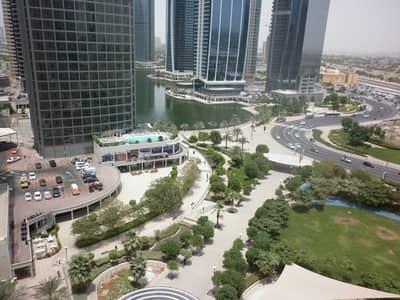 Studio for Rent in Jumeirah Lake Towers (JLT), Dubai - Apartment Studio Furnished in Dubai New Gate 1 Dubai New Gate Jumeirah Lakes Towers AED 40,000