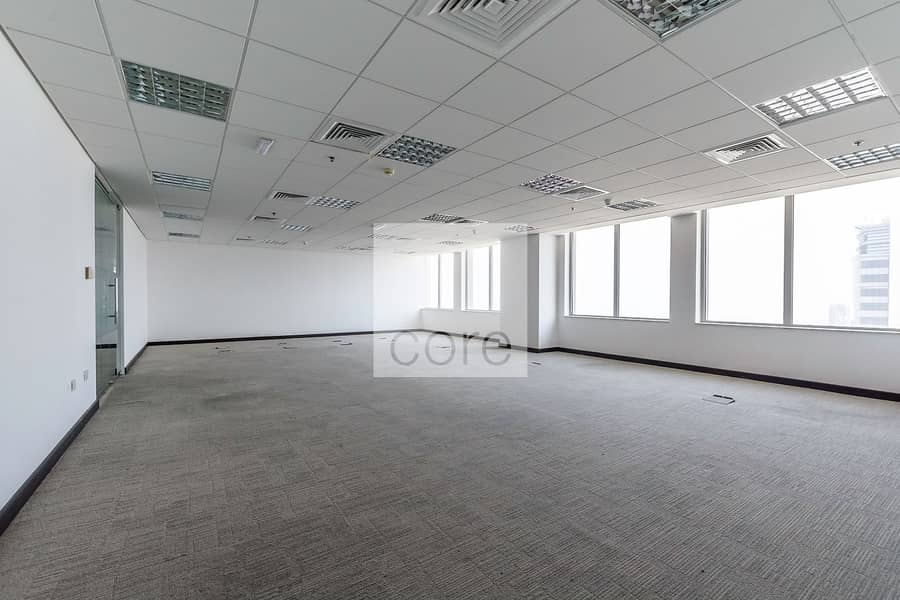 2 Office with sea view in Business Central A