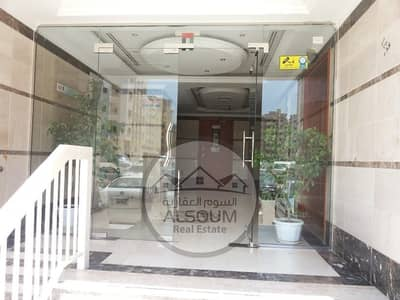 1 Bedroom Flat for Rent in Bu Tina, Sharjah - Beautiful Well Maintained 1 BHK Available in Butina- (One Month Free)