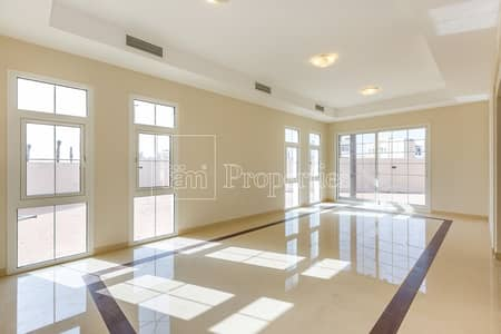 5 Bedroom Villa for Rent in Mudon, Dubai - 5BR Single Row Corner Unit