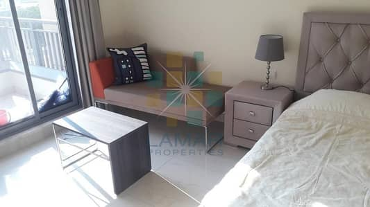 Studio for Rent in Downtown Dubai, Dubai - Chiller free studio with massive balcony fully furnished