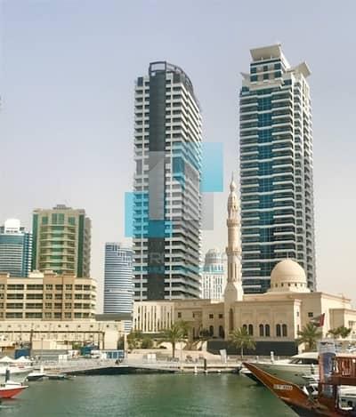 1 Bedroom Flat for Sale in Dubai Marina, Dubai - 1br for Sale at Dubai Marina Escan Tower just 840K