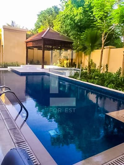 Luxurious Villa Private Pool|Premium Location