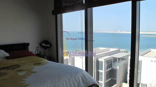 Beach facing amazing 6 BHK villa in Al Raha beach