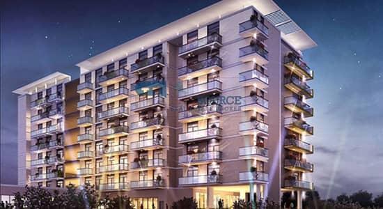 Celestia Luxury furnished apartments