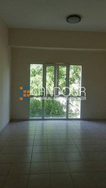1 BR - Ground Floor in Discovery Gardens