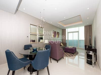 2 Bedroom Apartment for Rent in Downtown Dubai, Dubai - Fully Furnished 2BR Downtown and Canal Views