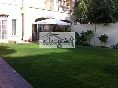 3 Bedroom Villa for Rent in The Springs, Dubai - Springs 9 - Type 3M ( 3BR + Study ) for rent