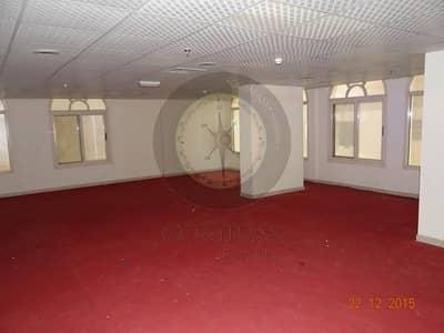 Office for Rent in Abu Shagara, Sharjah - Massive Fitted Office In Abu Shagara Sharjah