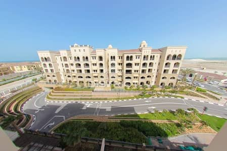 3 Bedroom Apartment for Rent in Saadiyat Island, Abu Dhabi - Elegant 3BR Apartment on Saadiyat Island