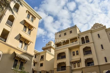 3 Bedroom Flat for Rent in Saadiyat Island, Abu Dhabi - Desirable 3BR in Saadiyat Beach Residence