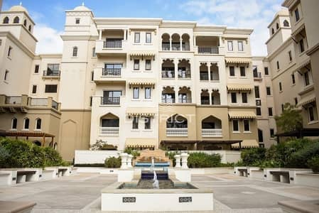 4 Bedroom Flat for Rent in Saadiyat Island, Abu Dhabi - 4BR Apartment in Saadiyat Beach Residence