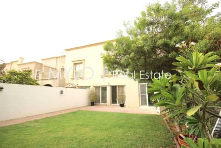 3 Bedroom Villa for Rent in The Springs, Dubai - Type 3M in Great Condition Can View Now!